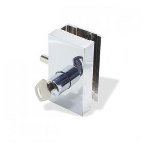 1520S - Fechadura de pressão central