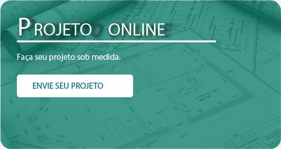 Projeto Vidro Online