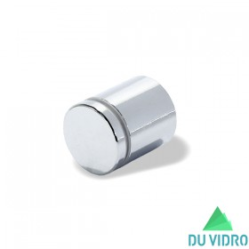 "Prolongador 1 1/2"" x 1,5cm Alumínio"