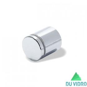 "Prolongador 1 1/2"" x 10cm Alumínio"