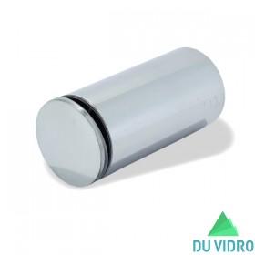 "Prolongador 2"" x 10cm Alumínio"