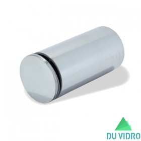 "Prolongador 2"" x 5cm Alumínio"