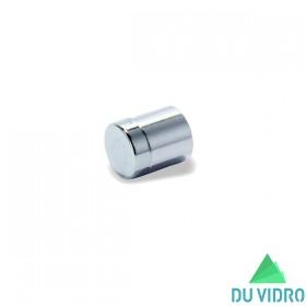 "Prolongador 3/4"" x 1,07cm Alumínio Cromado"