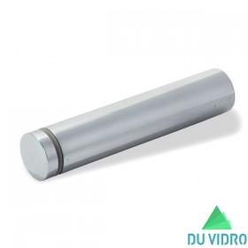 "Prolongador 7/8"" x 10cm Alumínio"