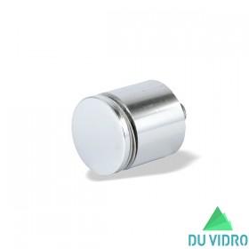 "Prolongador 1 1/4"" x 2,5cm Alumínio"