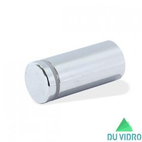 "Prolongador 1"" x 10cm Alumínio"