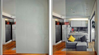 Com Tecnologia em Cristal Líquido, Vidro Privacy Glass é Ideal para Projeção de Imagens